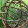 Complete armillary sphere